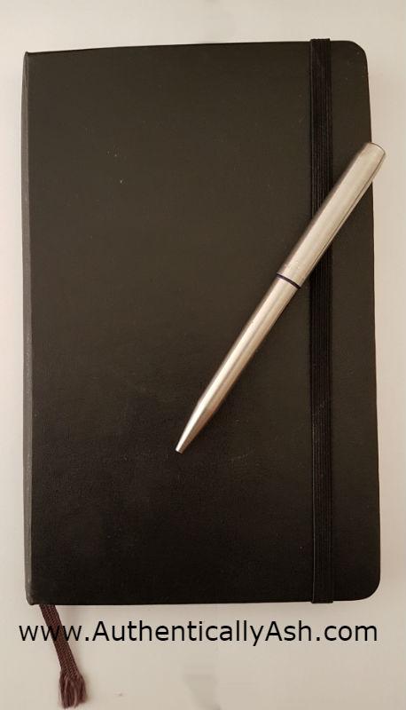 Simplest Task Management System - Bullet Journal