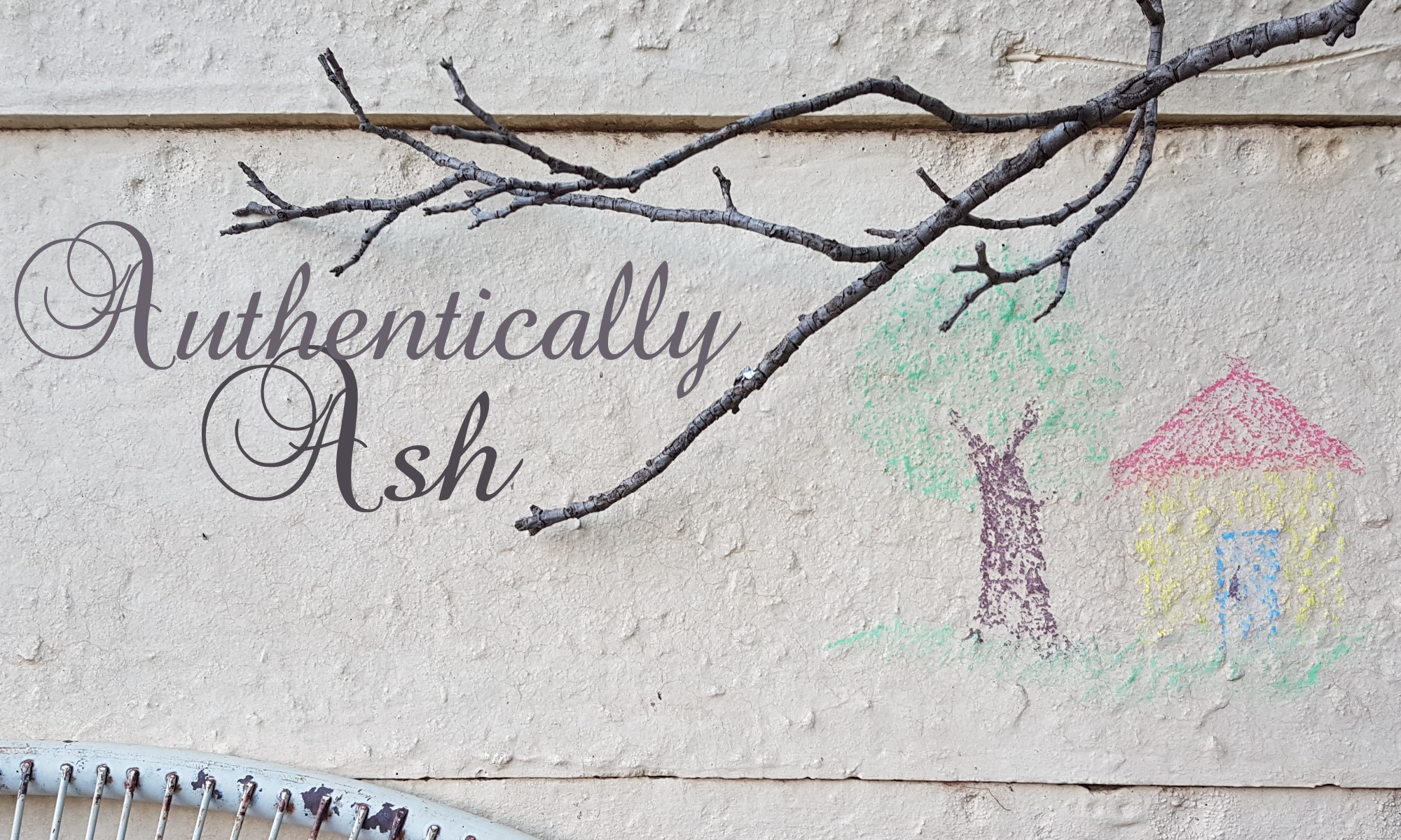 Authentically Ash