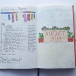 Complete August Cover Page - AuthenticallyAsh
